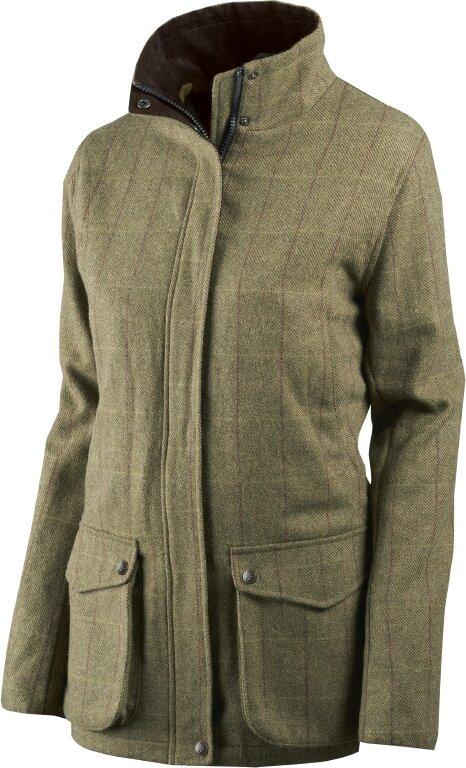 bd1137fdfa38 Seeland Ragley Dámska nepremokavá klasická poľovnícka bunda ...