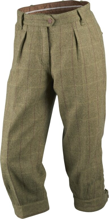 a678a95ac9cc Seeland Ragley Dámske klasické poľovnícke ¾ nohavice