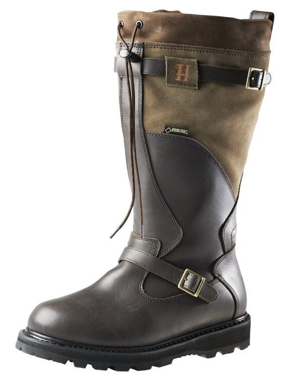 Härkila Sporting Visent GTX® 17″ topánky  627d7f89947