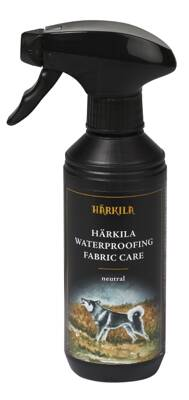 Härkila Waterproofing Fabric care